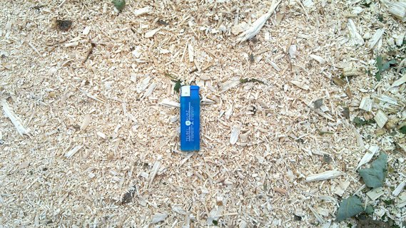 Scheibenhacker bis max. 13 cm Stammholzdicke